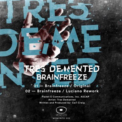 Tres demented, Luciano, Luciaeno