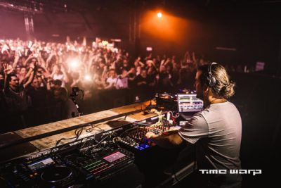 Time Warp 2018, Mannheim, Luciaeno