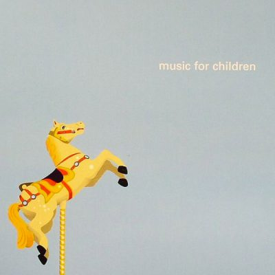 Music for children, Luciano, Luciaeno