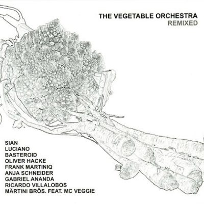 The vegetable orchestra, Luciano, Luciaeno