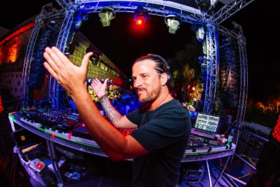 DJ Luciaeno, SLS South Beach 2018