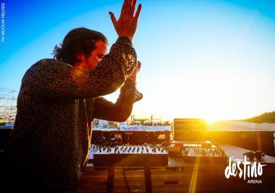 DJ Luciano - Destino Arena Mar del Plata - 2018